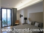 LUXURY APARTMENT FOR RENT IN CAU GIAY DISTRICT