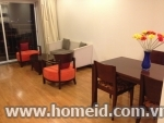 Luxurious 2-bedroom apartment in Hoa Binh Green