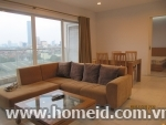 Warm and modern 1-bedroom apartment in Golden Westlake