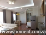 Comfort and modern serviced apartment on Buoi Street, Ba Dinh District, Ha Noi