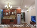 STUNNING SERVICED APARTMENT IN THI SACH STR, HAI BA TRUNG DTS