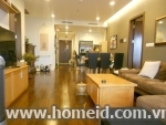 Gorgeous Lancaster apartment (Hanoi) available for rent