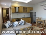 Elegant serviced apartment in  Buoi str, Ba Dinh dtr