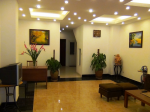 Luxurious 1-bedroom apartment serviced apartment on Truong Han Sieu street