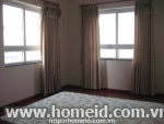 Large 3 bedroom apartment for rent in Vimeco Hoang Minh Giam