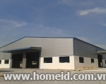 Factory For Lease DN04