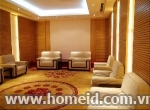SERVICED OFFICE FOR RENT IN TRAN HUNG DAO STR., HANOI