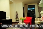 LUXURY APARTMENT FOR RENT IN VINCOM PARK PLACE