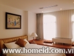 LUXURIOUS ONE BEDROOM SERVICED APARTMENT FOR RENT IN IDC WHITE HOUSE
