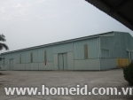 3000M2 FACTORY FOR LEASE IN NOI BAI INDUSTRIAL ZONE