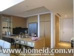 MODERN APARTMENT FOR RENT IN INDOCHINA PLAZA - CAU GIAY DISTRICT