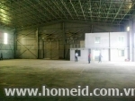 FACTORY FOR LEASE IN QUANG MINH INDUSTRIAL ZONE