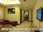 Stunning serviced apartment in Phan Dinh Phung str,