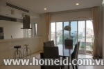 Luxurious and modernzied 3-bedroom apartment in Golden Westlake