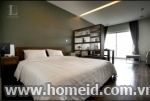 Brandnew and well invested serviced apartment for rent in Lancaster Hanoi Tower