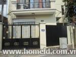 Luxurious villa for rent in Au Co street, Tay Ho district