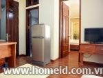 Stunning serviced apartment in Phan Huy Chu str, Hoan Kiem dtr