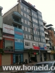Office for rent in 91 Nguyen Xien building, Thanh Xuan district