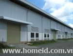 Factory For Lease BD03