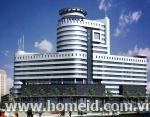 VIET COMMERCIAL TOWER FOR RENT