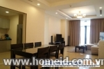 Cozy apartment in Royal City Complex (R4), Nguyen Trai str.