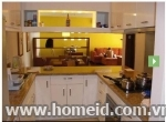VIVID ONE BEDROOM APARTMENT FOR RENT IN SOMERSET WESTLAKE HA NOI