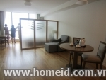 1 STUDIO KING BEDROOM SERVICED APARTMENT IN CALIDAS