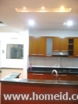 REASONABLE 3-BEDROOM APARTMENT FOR RENT IN CIPUTRA, TAY HO DISTRICT