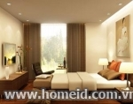 2 BEDROOM APARTMENT IN CROWNE PLAZA WEST HA NOI RESIDENCE