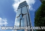 Office for rent in Capital Tower, Tran Hung Dao street