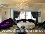 Luxurious and splendid studio apartment in IDC White House