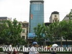 H & N BUILDING HOANG QUOC VIET OFFICE FOR RENT