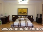 Serviced apartments for rent near Hanoi TV Station