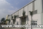 Factory for lease in Hai Phong