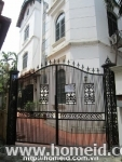 LUXURIOUS VILLA FOR RENT IN TAY HO DISTRICT
