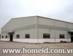 Factory For Lease BG01