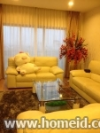 Luxuriously equipped apartment for rent in Golde Westlake