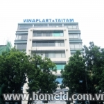 Vinaplast- Tai Tam building for rent in Ngo Quyen street, Hoan Kiem