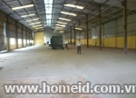 2000M2 FACTORY FOR RENT IN TAN TRUONG INDUSTRIAL ZONE