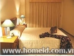 THE SERVICED APARTMENT WITH 2 BEAUTIFUL BEDROOMS IN JANA GARDEN TERRACE
