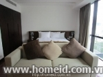 LUXURIOUS AND CONVENIENT APARTMENT IN CROWNE PLAZA, TU LIEM DISTRICT