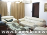 VERY NICE APARTMENT FOR RENT IN CIPUTRA, TAY HO DISTRICT