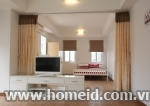 Brandnew and cheap 3 bedroom apartment for rent in Dong Da