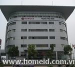Office for rent in Toyota My Dinh 15 Pham Hung