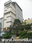 Office spaces for rent in Saigonbank buiding