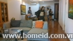 Stunning cozy apartment for rent in Ciputra