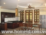 BEAUTIFUL VILLAS WITH 5 BEDROOMS IN HO TAY DISTRICT
