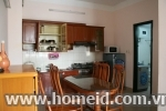 1 Bedroom apartment for rent in Thang Long International Village