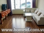 Beautiful serviced aparmtment in Phan Huy Chu str, Hoan Kiem dtr