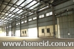 Factory For Lease BN04